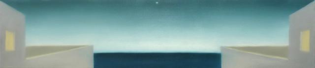 , 'Dos Terrazas Mirando al Mar,' 2014, CK Contemporary