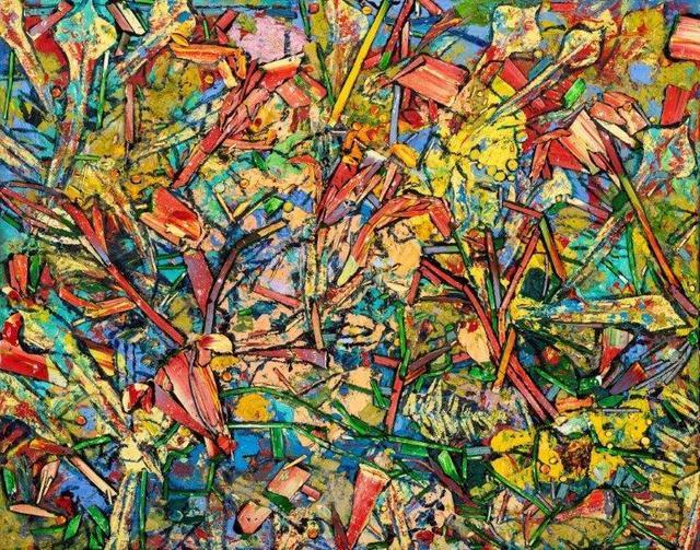 , 'Untitled,' 2010, Biaggi & Faure Fine Art