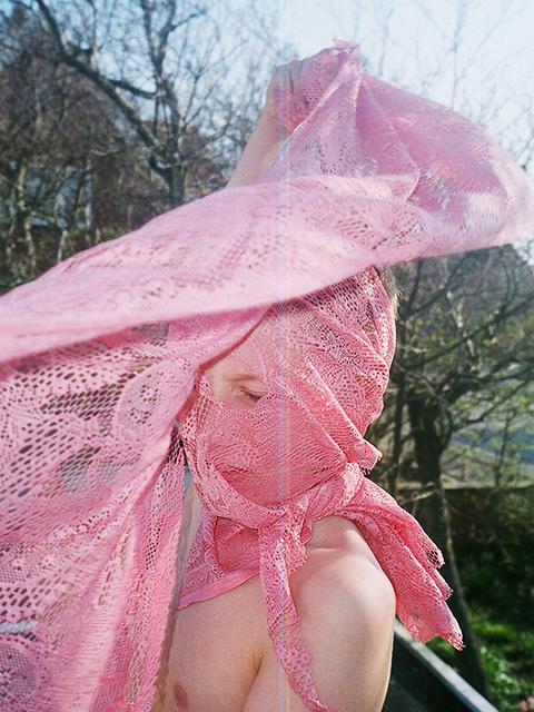 , 'The Wedding Cloth,' 2014, V1 Gallery