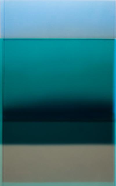 , '#08,' 2018, Orekhov Gallery