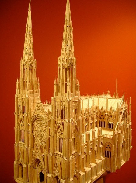 , 'St Patricks Cathedral, 2008,' 2008, Madelyn Jordon Fine Art