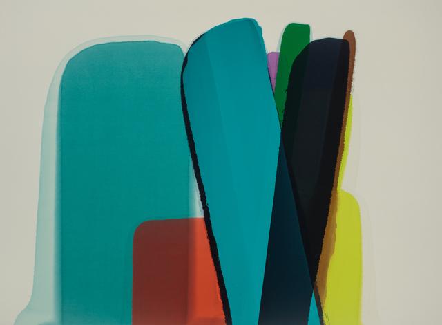 Nick Dawes, 'Line', 2019, Galerie Kornfeld