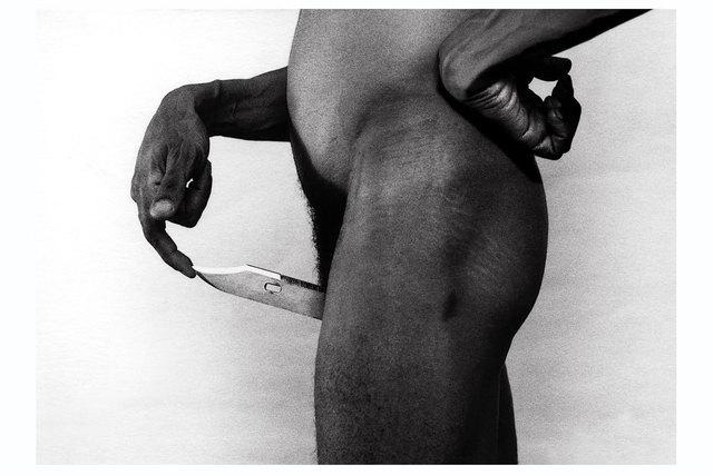 René Peña, 'Untitled. ', 1994, Galería COVARRUBIAS