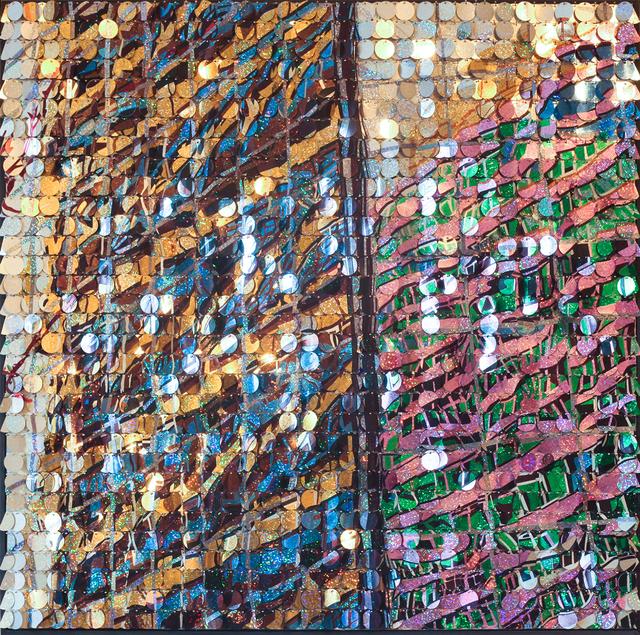 , 'Splitscreen V,' 2012, InLiquid