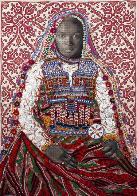 , 'DAHOUIA,' 2019, ARTCO Gallery