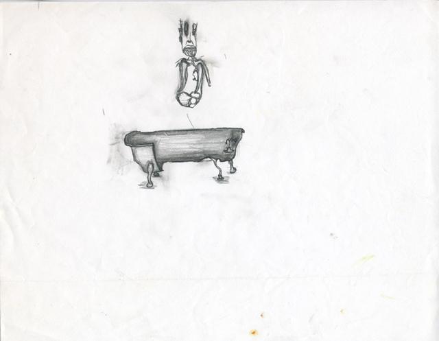 Brent Green, 'Cross-section', 2005, Andrew Edlin Gallery