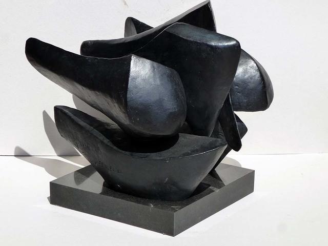 , 'FRUIT DE MER,' 1962, Galería Rubbers Internacional