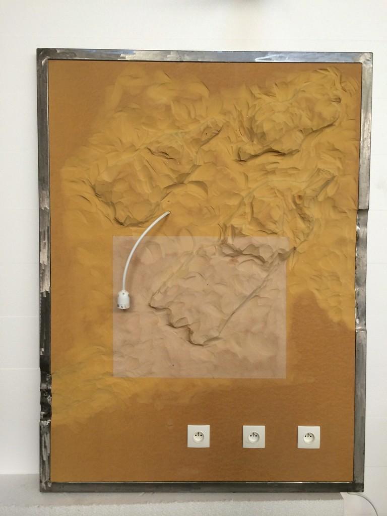 """Neïl Beloufa, 'Bottles, from the series """"Vintage"""",' 2014, Galleria Zero"""