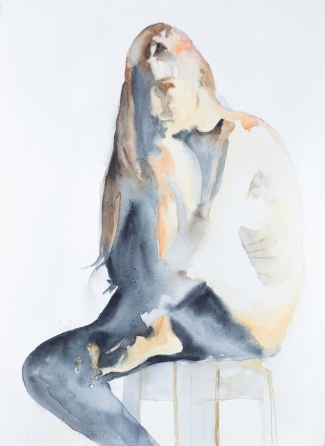 , 'Untitled (no. 24),' 2014, Salamatina Gallery