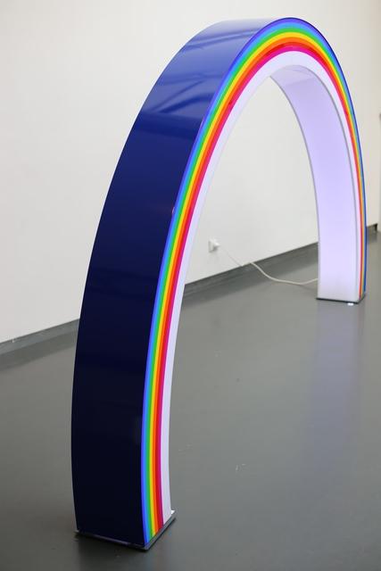 , '42° XXL,' 2014, No Galerie