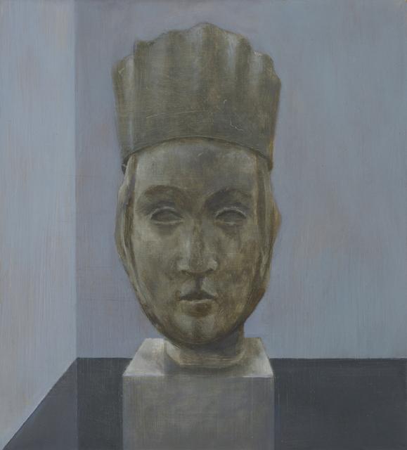 , 'Crown (Queen),' 2017, Gallery Hakgojae