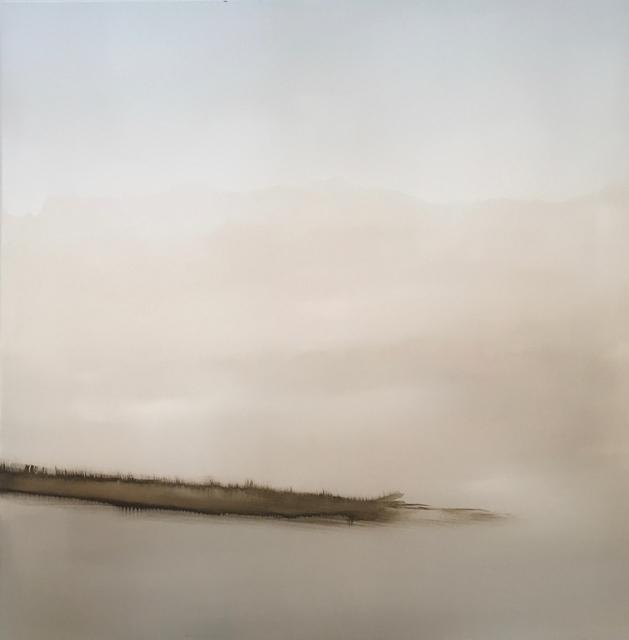 , 'Dune,' 2016, West Branch Gallery