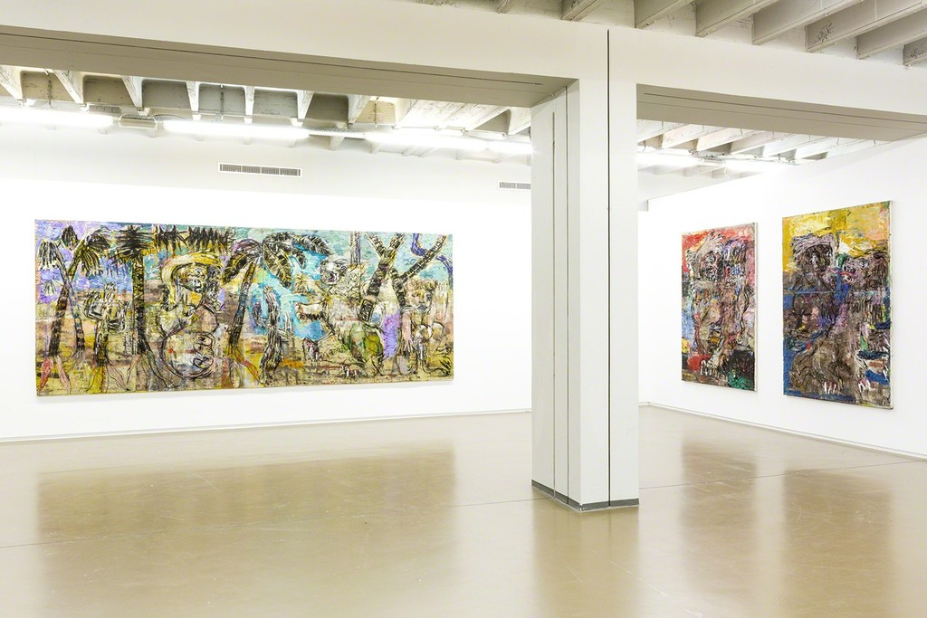 Daniel Crews-Chubb at Independent Brussels