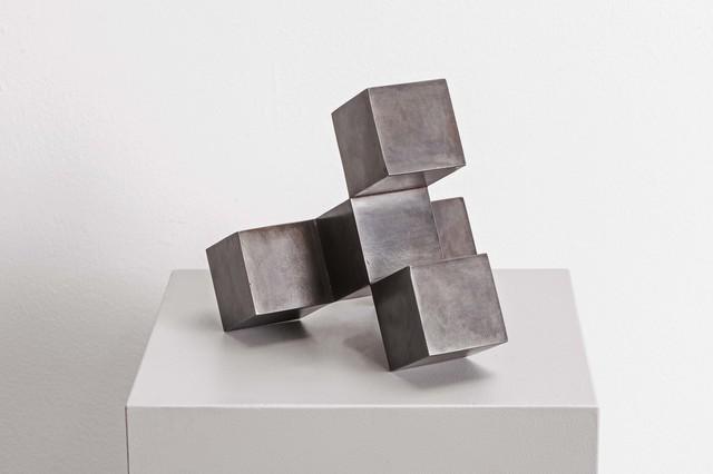 , 'CUBECUBE,' 2010, Galerie Floss & Schultz