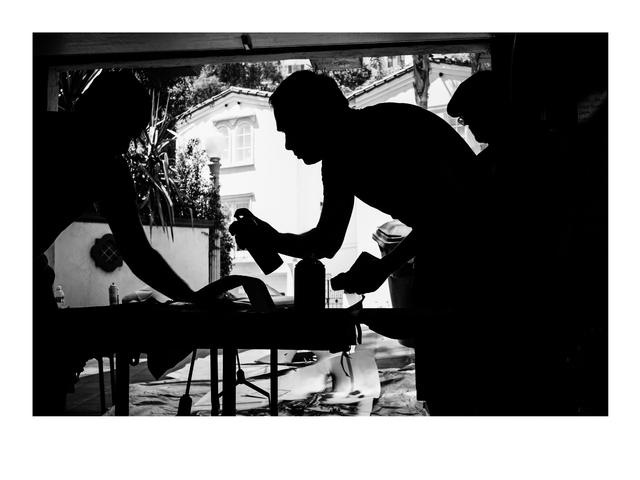 Jon Furlong, 'Shep Shadow', 2015, Subliminal Projects