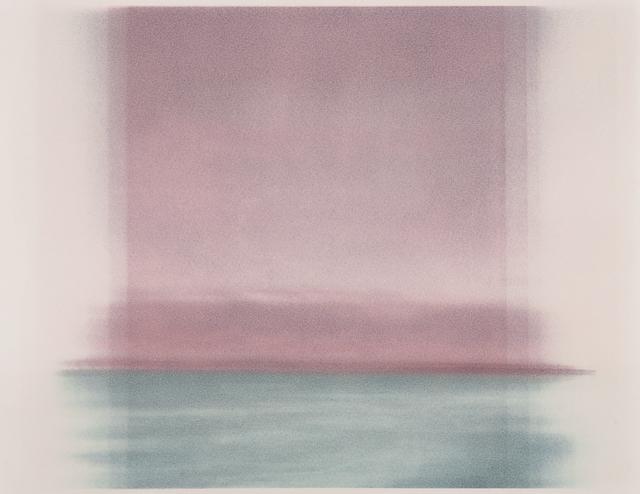 , 'Radiance - Serie rose #3,' 2013, Mariane Ibrahim Gallery