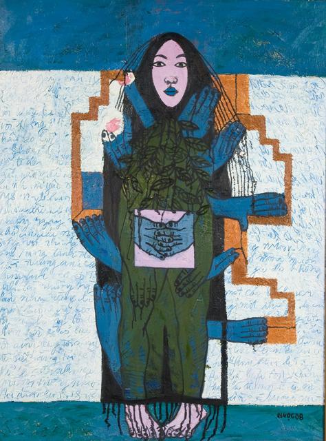, 'Prebaby Diary,' 2008, Ai Bo Gallery