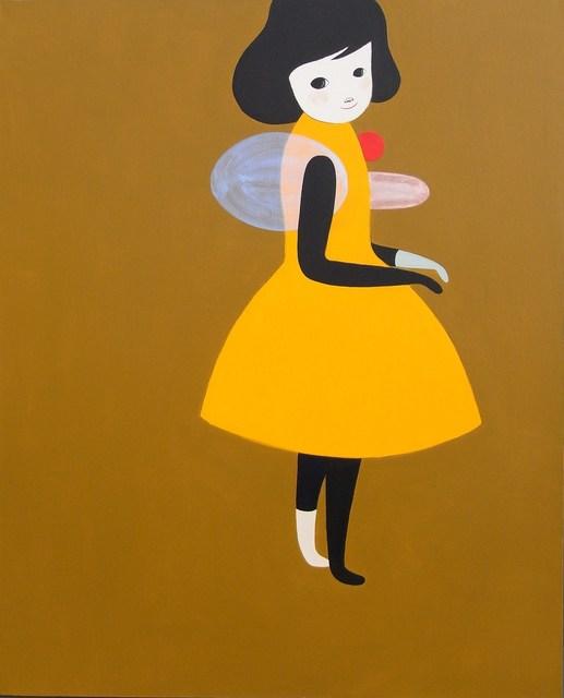 , 'Pumpkins&Onions,' 2010, Ohshima Fine Art