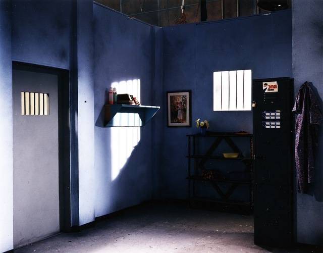 , 'Scenery III (Women's Jail),' 1997, Henrique Faria Fine Art