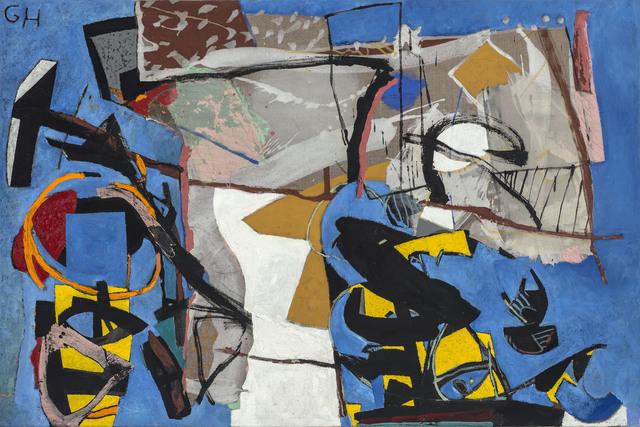 , 'San Lorenzo Nocturne,' 2008, Galerie Kremers