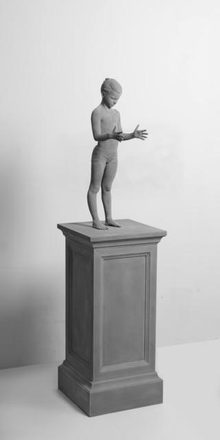 , 'Lauren (small version,' 2017, Galerie Krinzinger