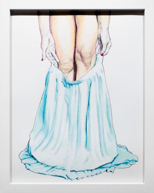 Lauren Rinaldi, 'You In That Dress', 2016, Paradigm Gallery + Studio