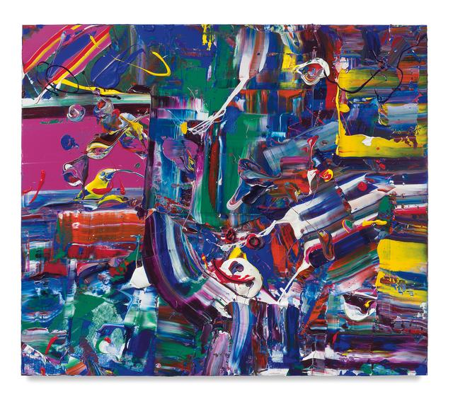 , 'Spring Light,' 2018, Miles McEnery Gallery