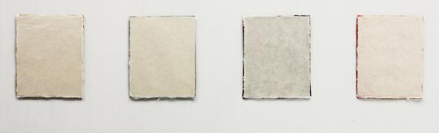 , 'Línea de sombra  (shadow line)  I,' 2018, Maus Contemporary