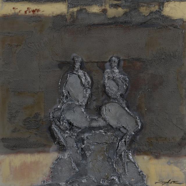 Sylvain Tremblay, 'Phénomène double', 2017, Thompson Landry Gallery