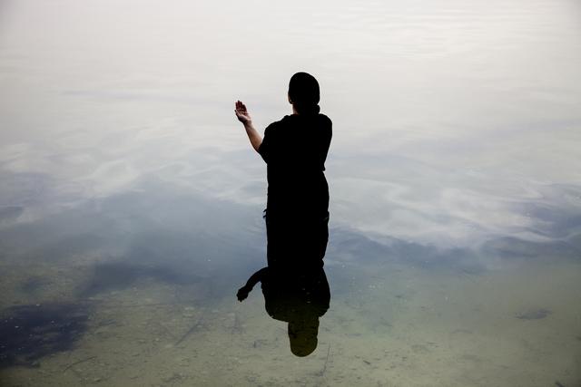 , 'Silsila (Link),' 2013, Ayyam Gallery