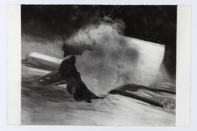 , 'Split Sea (Ex Herman Smit),' 2017, Kristof De Clercq