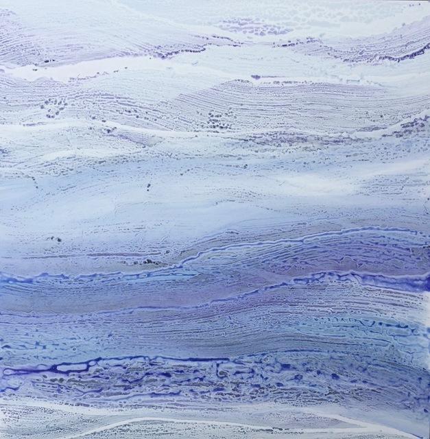 , 'Ultra Violet II,' 2018, Sorelle Gallery Fine Art