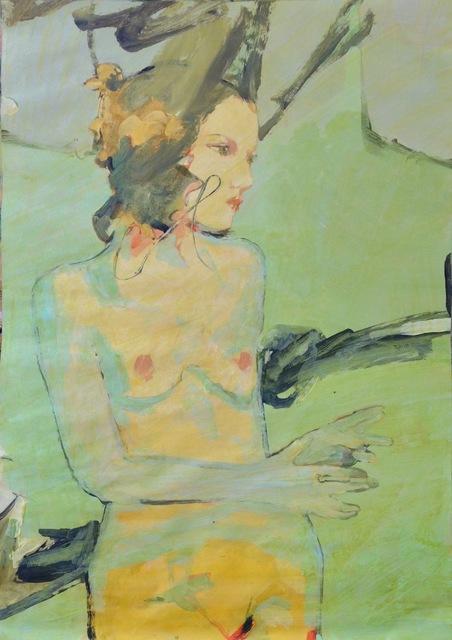, 'Daphne,' 2015, Paul Stolper Gallery