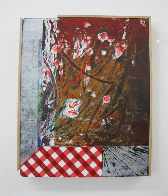 , 'Spura,' 2016, The Dot Project