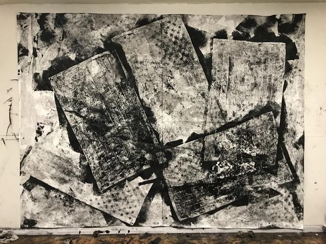 , 'Annuit cœptis (Favor Our Undertakings),' 2018, KRUPIC KERSTING || KUK
