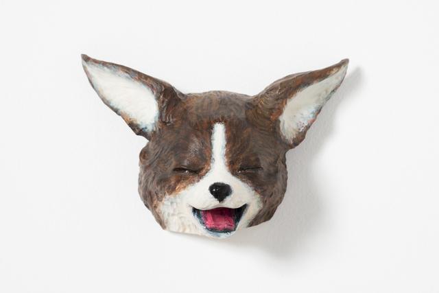 , 'Likened play. 6,' 2017, Wooson Gallery
