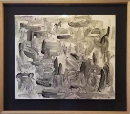 , 'With Winds,' 1989, Arario Gallery