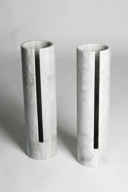 , 'Portarollos (1 pieza),' 2013, Anáhuac