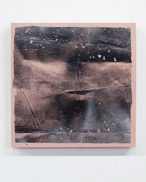 Jeff Kraus, 'Untitled-08', 2017, Tappan