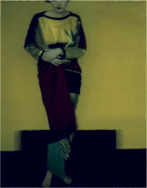 , 'Teresa S.,' 1996, Galerie Commeter / Persiehl & Heine
