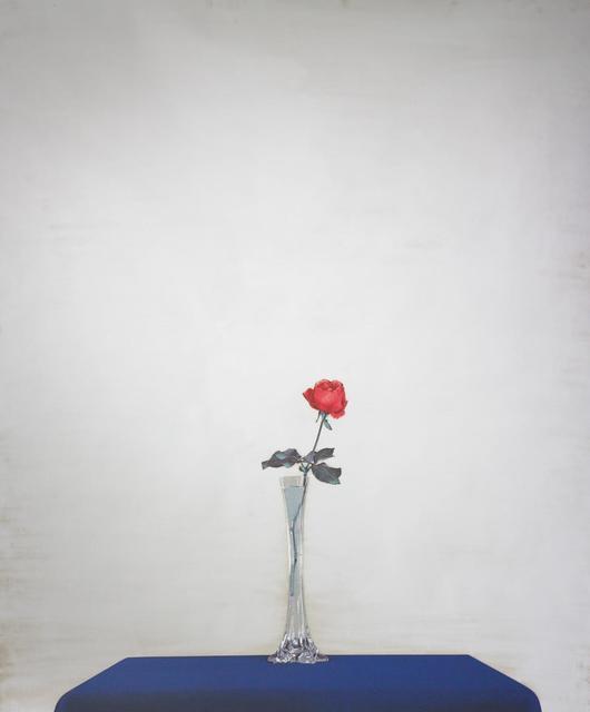 , 'PISTOLETTO, La rosa ,' 1981, Tonelli
