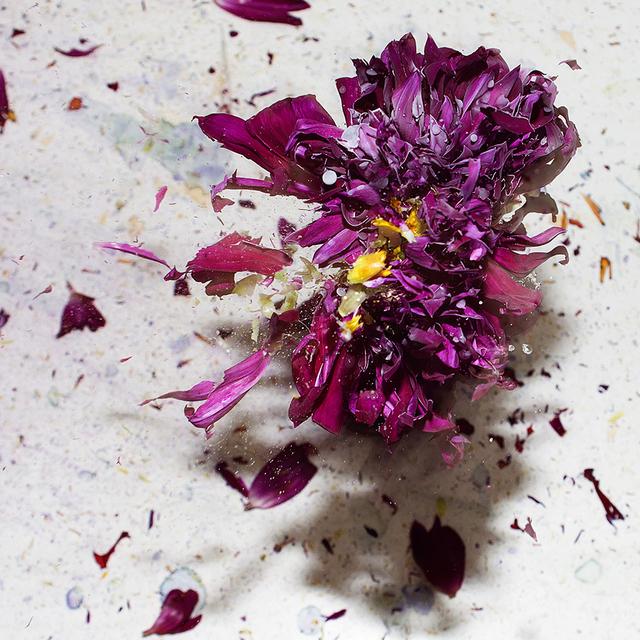 Sharon Neel-Bagley, 'Boiling Crash Number 7', 2015, Ro2 Art