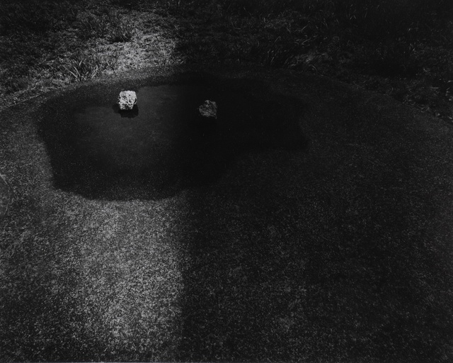 Hitoshi Fugo, 'On the Circle 65', 2006, Photography, Gelatin silver print, MIYAKO YOSHINAGA