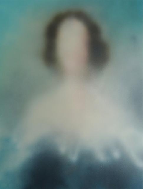 , 'Lady G,' 2018, Fabien Castanier Gallery