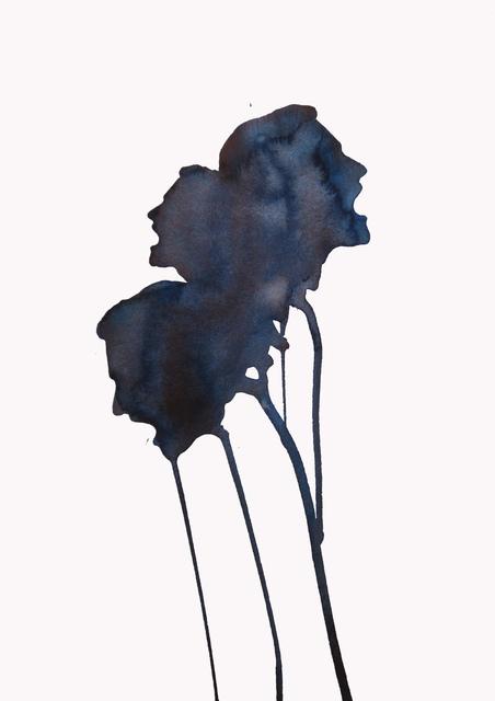 , 'untitled,' 2010, Michael Fuchs Galerie