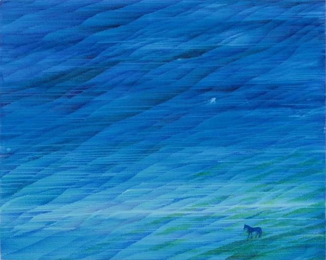 , 'Golden Meadow,' 2011, Tomio Koyama Gallery