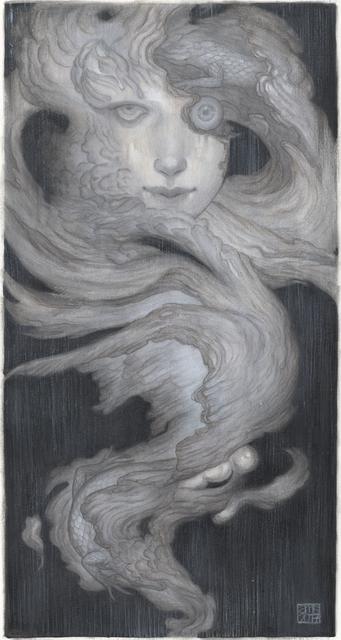 , 'Insomnia,' , Helikon Gallery & Studios