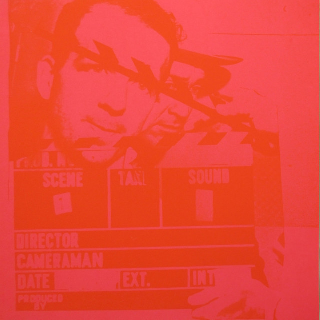 Andy Warhol, 'Flash - November 22, 1963, II.36', 1968, Print, Screenprint, Colophon, And Teletype Text On Paper, Hamilton-Selway Fine Art Gallery Auction