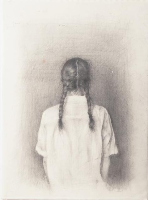 , 'Braids,' 2018, Linda Matney Gallery