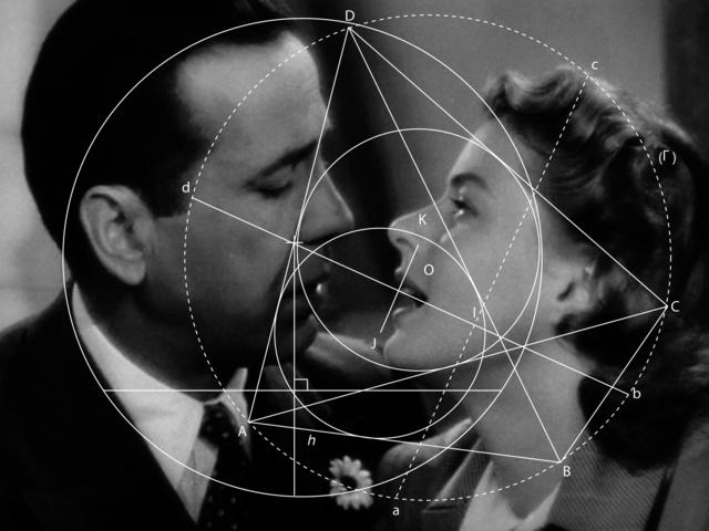 , 'Casablanca Circles,' 2012, Analix Forever